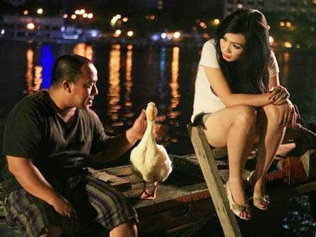 Cảnh trong bộ phim có cái tên dài nhất lịch sử điện ảnh Việt Nam: