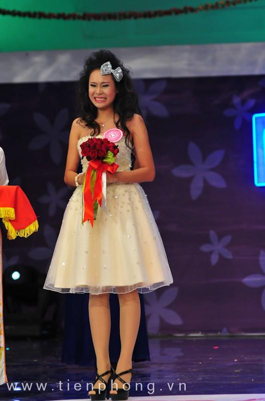 Miss Teen 2010 xướng tên Diễm Trang ảnh 8
