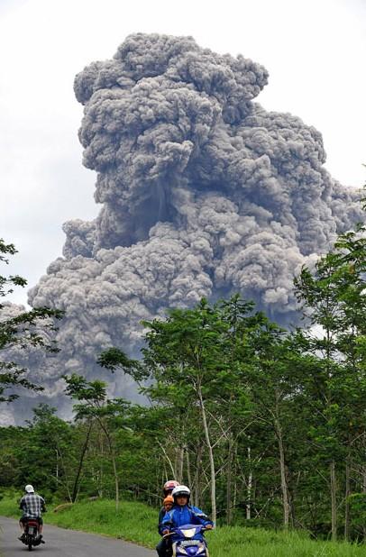 Những thảm họa năm 2010 qua ảnh ảnh 6