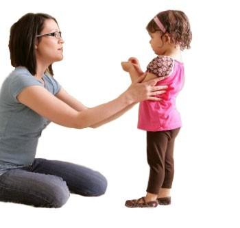 Tại sao phải dạy con từ thuở lên ba? ảnh 1
