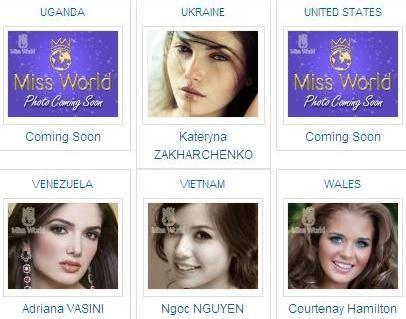 Kiều Khanh đại diện Việt Nam tham gia Miss World 2010 ảnh 1