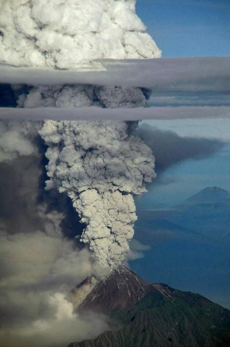 Những thảm họa năm 2010 qua ảnh ảnh 5