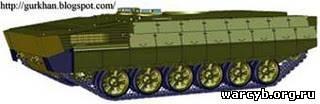 Hé lộ sức mạnh siêu tăng Armata của Nga ảnh 1