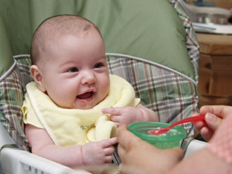 Những rối loạn tiêu hóa hay gặp ở trẻ nhỏ ảnh 1