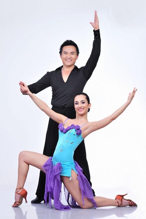 Sao Bước nhảy Hoàn vũ 2011 khoe dáng đẹp ảnh 9