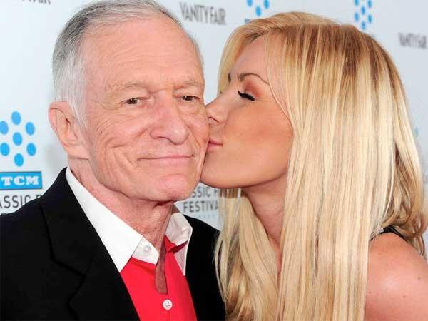 'Ông Trùm' Playboy qua đêm với hơn 1000 phụ nữ ảnh 1