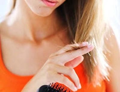 Rụng tóc - Bệnh dễ gặp ở phụ nữ sau sinh ảnh 1