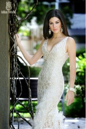 Người đẹp Puerto Rico giành giải Hoa hậu Biển ảnh 3