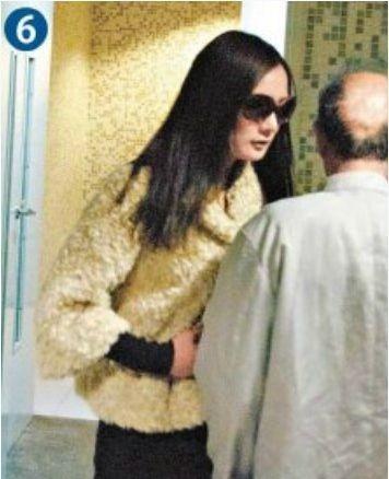 Tuy nhiên, Dương Mịch đã lên tiếng bác bỏ tin đồn này và khẳng định người trong ảnh không phải là cô