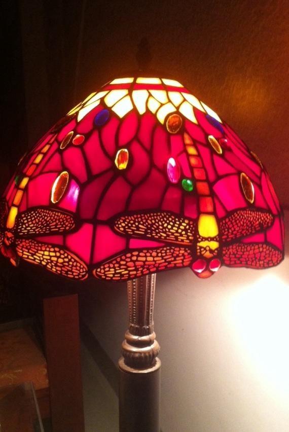 Tiffany – đèn của giới thượng lưu ảnh 1