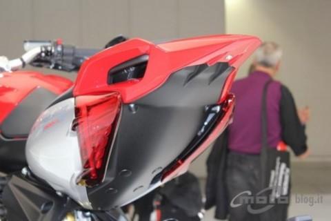 Chiêm ngưỡng motor đẹp nhất EICMA 2012 ảnh 13