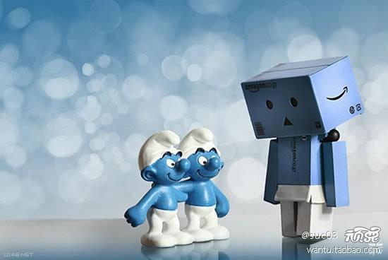 Thế giới cảm xúc của robot Danbo ảnh 7