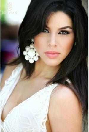 Người đẹp Puerto Rico giành giải Hoa hậu Biển ảnh 4