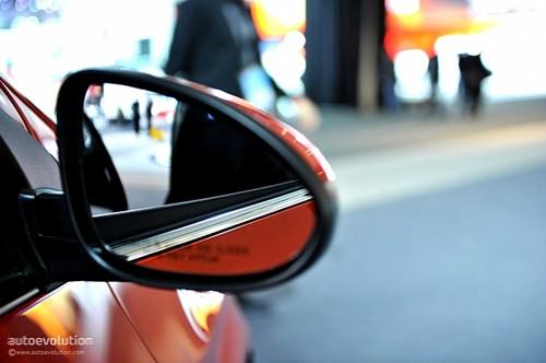 Chevrolet Sonic - đối thủ của Ford Fiesta lộ diện ảnh 10