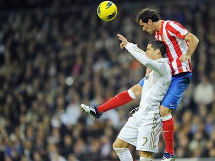 Real Madrid đang chiếm lợi thế trước trận