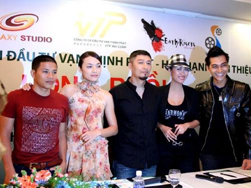 Thái Hòa: Tưởng xã hội đen chỉ là trò chơi ảnh 2