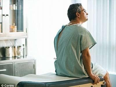Có nên sàng lọc ung thư tuyến tiền liệt? ảnh 2