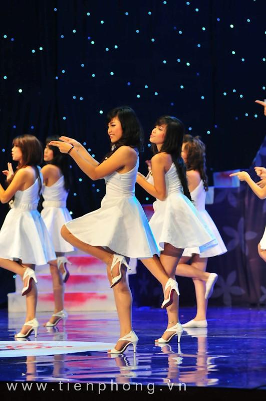 Miss Teen 2010 xướng tên Diễm Trang ảnh 17