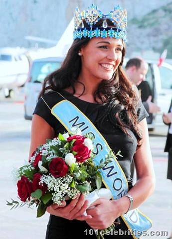 Ngắm Hoa hậu Thế giới trước giờ trao vương miện ảnh 2