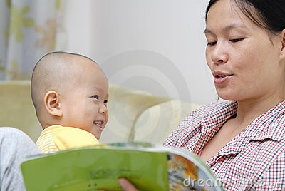 Tại sao phải dạy con từ thuở lên ba? ảnh 2