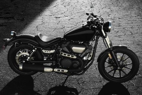 Yamaha ra mắt 'Tia chớp' 8.000 USD ảnh 1