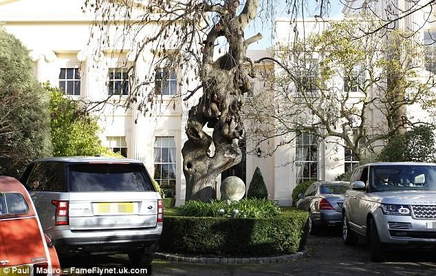 Taylor Swift vung tiền mua nhà gần 500 tỷ đồng ảnh 7