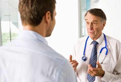 Có nên sàng lọc ung thư tuyến tiền liệt? ảnh 1