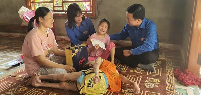 Chăm sóc, hỗ trợ thiếu nhi có hoàn cảnh đặc biệt khó khăn trong dịp Tết ảnh 4