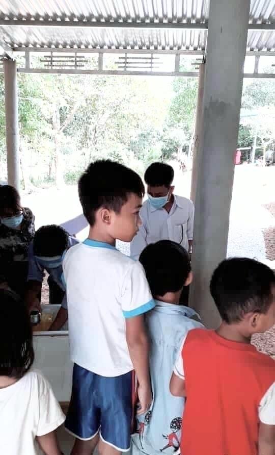 Phát hiện ca dương tính bệnh bạch hầu đầu tiên ở Quảng Trị ảnh 1