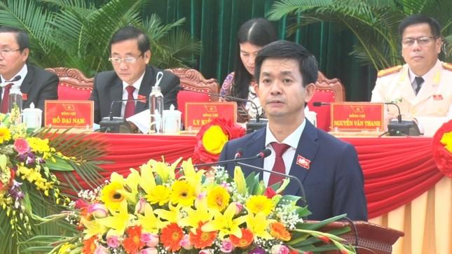 Trưởng Ban Nội chính Trung ương dự Đại hội Đảng bộ tỉnh Quảng Trị ảnh 2