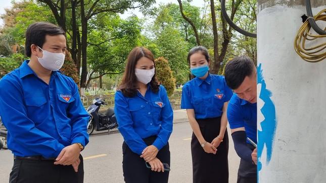 Tuổi trẻ Quảng Trị với nhiều hoạt động thiết thực trong Tháng Thanh niên 2021 ảnh 6