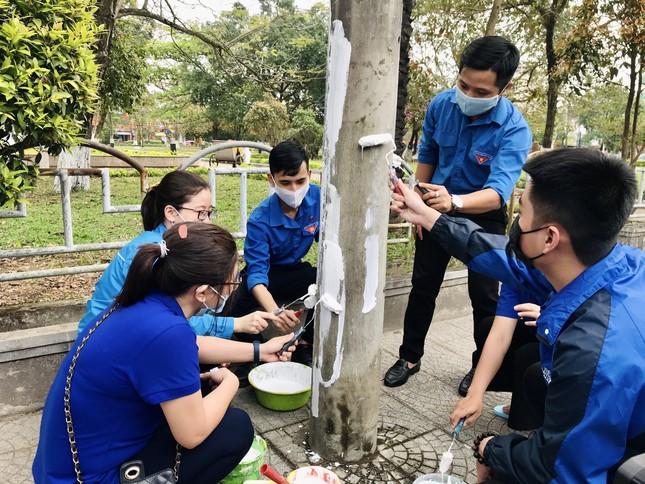 Tuổi trẻ Quảng Trị với nhiều hoạt động thiết thực trong Tháng Thanh niên 2021 ảnh 5