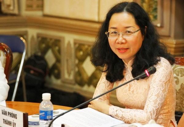Vụ bán rẻ 32 ha đất: Khiển trách Chánh Văn phòng Thành ủy TPHCM ảnh 1