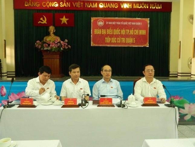 Viện trưởng Viện KSND tối cao nói về gian lận thi cử, VN Pharma, Alibaba… ảnh 2