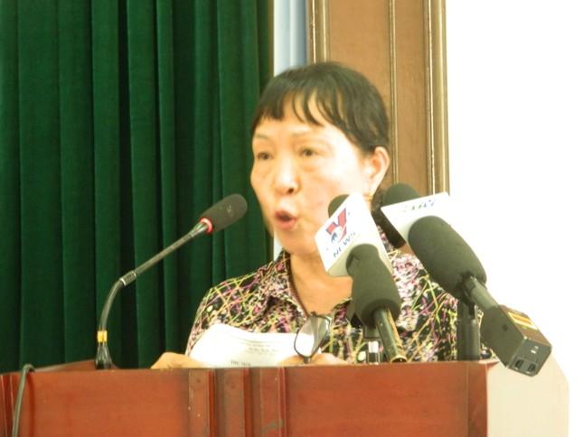 Viện trưởng Viện KSND tối cao nói về gian lận thi cử, VN Pharma, Alibaba… ảnh 1