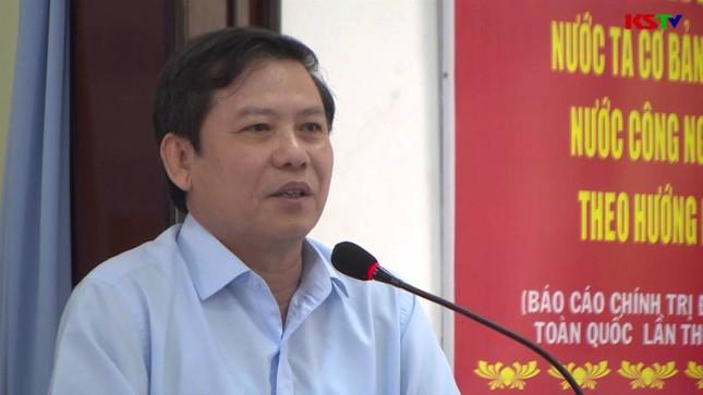 Viện trưởng Viện KSND tối cao: 'Không để tàu Trung Quốc muốn làm gì thì làm' ảnh 1