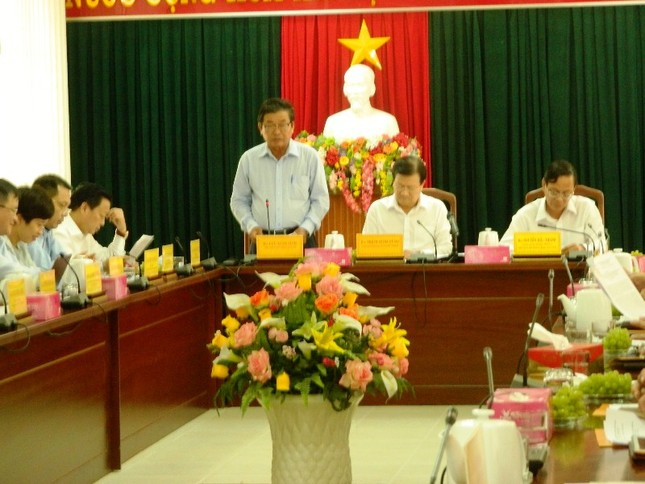 Thiệt hại hàng trăm tỷ, Ninh Thuận xin Thủ tướng 'cứu' các nhà máy điện ảnh 1