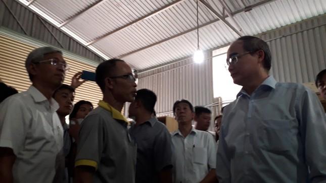 Bí thư TPHCM chỉ đạo 'xử' nhà xây không phép của Phó Chủ tịch HĐND quận Thủ Đức ảnh 2