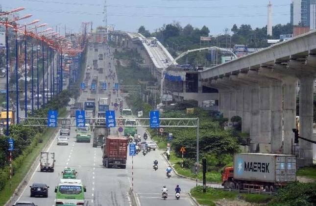 Metro Sài Gòn vượt 'ải' thủ tục thẩm định điều chỉnh dự án ảnh 1