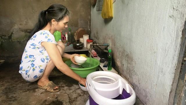 TPHCM tăng giá nước sạch lên 5.600 đồng/m3 ảnh 1