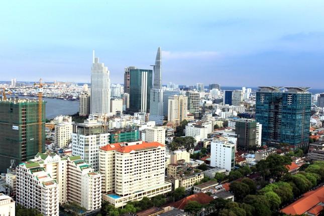 Thí điểm chính quyền đô thị tại khu đô thị sáng tạo phía Đông TPHCM ảnh 2