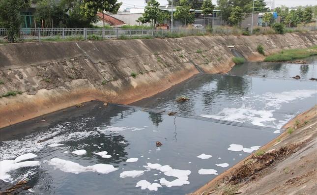 TPHCM kỷ luật hàng loạt lãnh đạo cơ quan chống ngập, cấp thoát nước ảnh 4