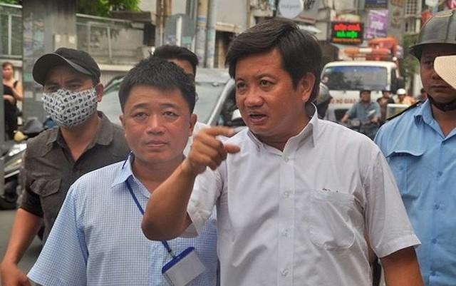 Ông Đoàn Ngọc Hải sẽ nhận trợ cấp thôi việc hơn 100 triệu đồng ảnh 6