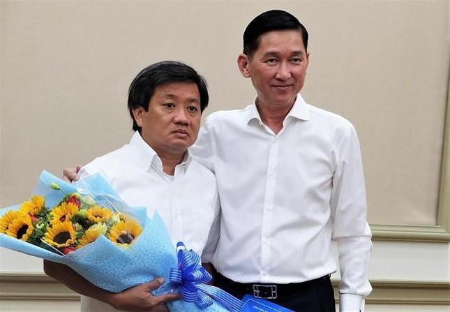 Ông Đoàn Ngọc Hải sẽ nhận trợ cấp thôi việc hơn 100 triệu đồng ảnh 1