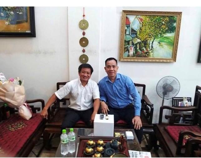 Ông Đoàn Ngọc Hải sẽ nhận trợ cấp thôi việc hơn 100 triệu đồng ảnh 4