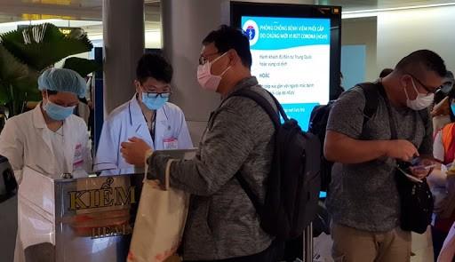 TPHCM sắp đón 17.000 người Việt từ vùng dịch về nước ảnh 2