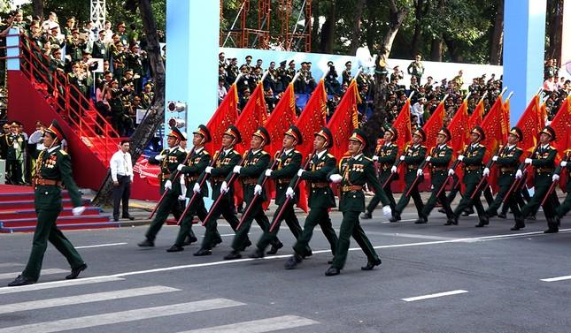TPHCM không tổ chức duyệt binh, biểu diễn nghệ thuật trong dịp lễ kỷ niệm 30/4 ảnh 1