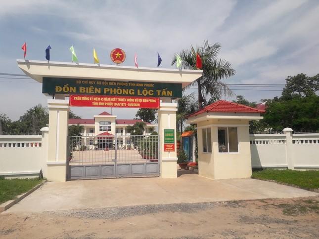 Cận cảnh khu đất làm điện mặt trời Thái Lan muốn mua sát biên giới Campuchia ảnh 10