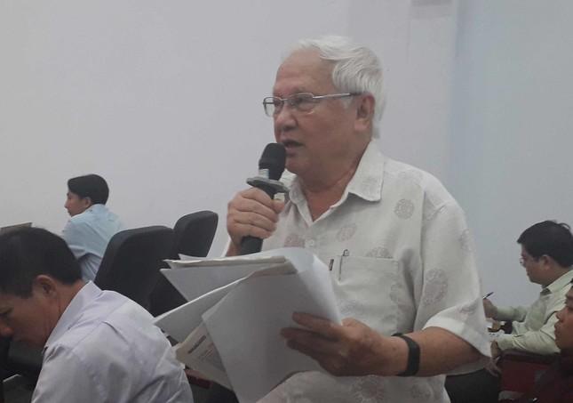 TPHCM kỷ luật 66 cán bộ sai phạm trong vụ Thủ Thiêm ảnh 1