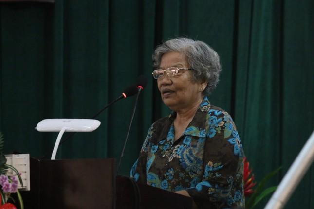 Chủ tịch HĐND TPHCM nói về việc xử lý ông Trần Vĩnh Tuyến, Tất Thành Cang ảnh 2